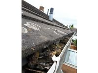 Gutter Cleaning Services North Bristol