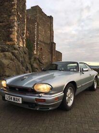 Jaguar XJS 4.0 1993, 80K very good condition