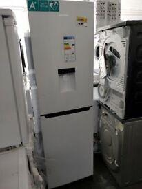 Hisense Fridge Freezer *Ex-Display* (12 Month Warranty)