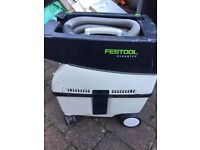 Festool Vacuum