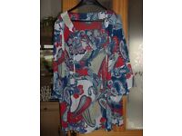 Ladies Top Size 22