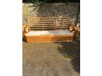 bamboo sofa frame for sale