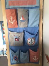 Nautical bedroom set