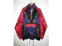 Bermuda Triangle Men's Ski Jacket (Large) - As New