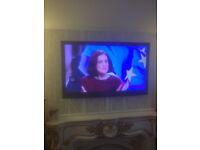 SAMSUNG 46INCH FLAT SCREEN TV