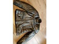 Child's motorbike jacket - aged 12