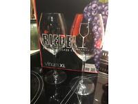 Riedel Vinum XL Shiraz Red Wine Glasses