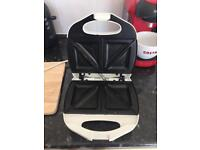 Sandwich Toaster- used