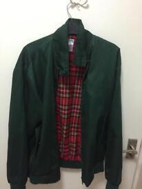 Harrington jacket Size medium