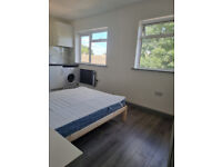 Brand new selfcontained Studio flat DSS WELCOME