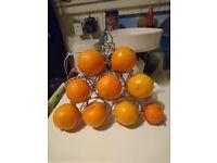 Fruit holder stand