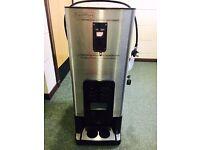 Freshmore 310 Hot Drinks Dispenser, Coin Mechanism