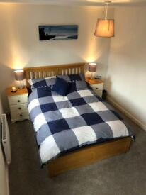 Double Bedroom in Leamington Spa in High Spec Canal-Side New Build