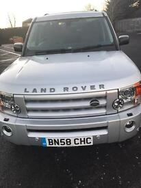 2008 Discovery 3 HSE - Automatic - Diesel - FSH