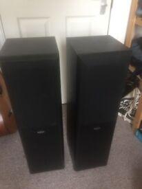Eltax Symphony Floor Standing Speakers 170W