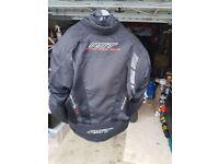 RST Pro Jacket