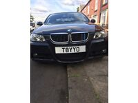 BMW 320i M-sport Not 320D, 330D,335D, Mercedes ,Audi,