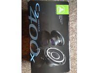 4 inches speakers - JL audio C2-400X