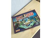 "MONOPOLY - ""Rare Northern Ireland Edition"""