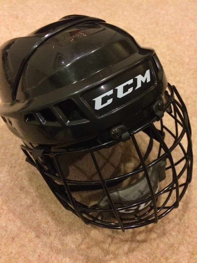 Junior Ice hockey helmet