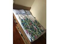 Bed Small Double
