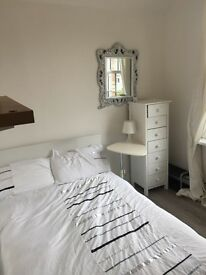 Beautiful room to rent south of town centre £375 pm inc bills for a professional