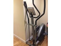 Cross trainer £80
