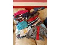Huge bundle of baby boy clothes