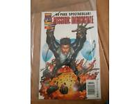 Rare 1st Edition Unedited Mission Impossible 48 Page Spectacular