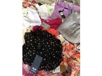 Clothes Bundle Ladies size 10/12 Brand New