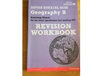 GCSE Edexcel Geography B Workbook