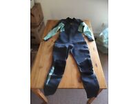 Ladies O'Neill Wetsuit - UK Size 14