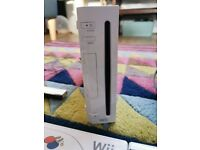 Nintendo Wii with 12 games & 4 controllers £40 ono