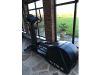 TRUE Commercial Rowing Machine
