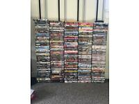 OVER 300 DVDs, box sets, tv bundles, most latest