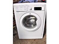 INDESIT WASHING MACHINE 9KG 1400.FREE DELI VERY B,MOUTH POOLE AND LYMINGTON