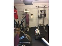 Full Gym setup! Commercial machines - BARGAIN!