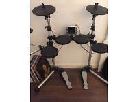 Axus AXK1 electric drum kit- Perfect condition