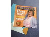Mrs Browns Boys Calendar 2017