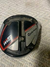 Taylormade M5 driver head