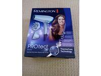 Remington Protect hair dryer