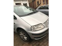 PCO VW SHARAN FOR SALE