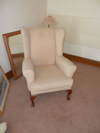2 Armchairs for sale