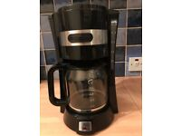 DeLonghi filter coffee machine - Excellent condition