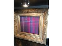 19th Century Gold Frame