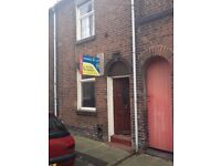 **LET BY**2 BED ROOM-MID TERRANCE HOUSE-QUEEN ANNE STREET-SHELTON