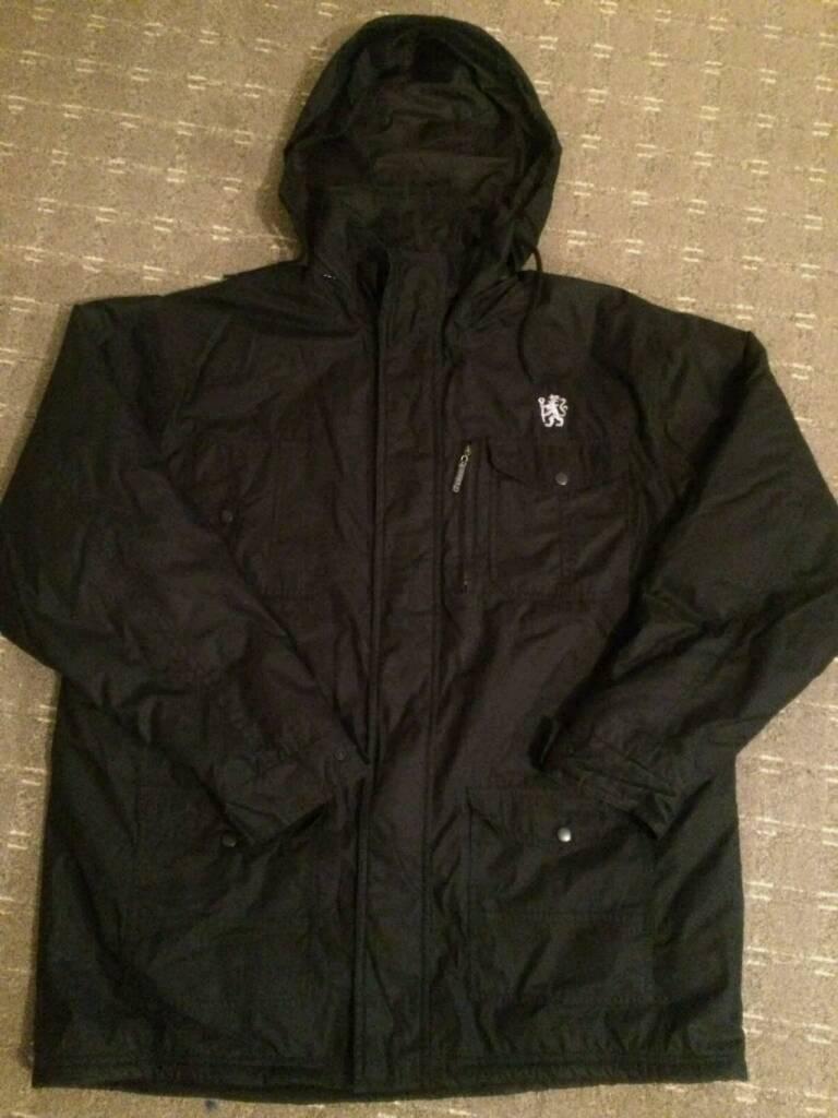Jacket CFC