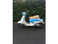 Retro Scooter For Sale