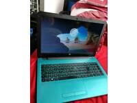 "*HP 15-BA077SA Notebook Laptop intel quad core 15"" 4gb ram 1TB HDD"