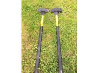 Rolson 10ib Sledge Hammers